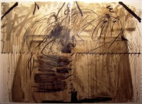 Antoni TAPIES | Moix | Lithograph available for sale on www.kunzt.gallery