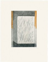 Albert RàFOLS-CASAMADA | Barcelona-1 | Etching available for sale on www.kunzt.gallery