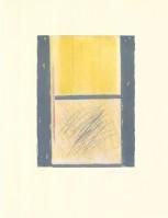 Albert RàFOLS-CASAMADA   Barcelona-10   Etching available for sale on www.kunzt.gallery