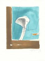 Albert RàFOLS-CASAMADA   Brisa-1   Etching available for sale on www.kunzt.gallery