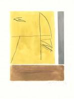 Albert RàFOLS-CASAMADA   Brisa-2   Etching available for sale on www.kunzt.gallery