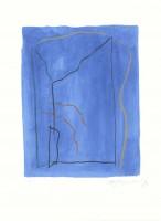 Albert RàFOLS-CASAMADA   Brisa-3   Etching available for sale on www.kunzt.gallery
