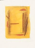 Albert RàFOLS-CASAMADA   Brisa-6   Etching available for sale on www.kunzt.gallery