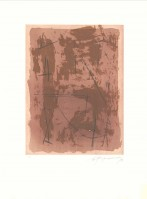 Albert RàFOLS-CASAMADA | Circ-1 | Etching available for sale on www.kunzt.gallery