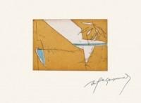 Albert RàFOLS-CASAMADA | Estiu-2 | Etching available for sale on www.kunzt.gallery