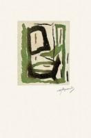 Albert RàFOLS-CASAMADA   Laberint-7   Etching available for sale on www.kunzt.gallery