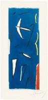 Albert Ràfols-Casamada   Ocells-3   undefined available for sale on www.kunzt.gallery