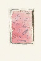 Albert RàFOLS-CASAMADA | Rosat-Klee | Etching available for sale on www.kunzt.gallery