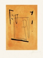 Albert RàFOLS-CASAMADA | Signe i color- 3 | Etching available for sale on www.kunzt.gallery