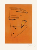 Albert RàFOLS-CASAMADA | Signe i color - 5 | Etching available for sale on www.kunzt.gallery