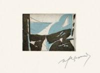 Albert Ràfols-Casamada | Estiu-5 | undefined available for sale on www.kunzt.gallery