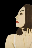 Alex KATZ | Laura 1 | Archival Print available for sale on www.kunzt.gallery