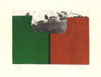 Alfons BORRELL | Records de paisatge-2 | Etching available for sale on www.kunzt.gallery