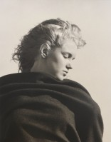 Andre DE DIENES | Marilyn Monroe III | Gelatin Silver Print available for sale on www.kunzt.gallery