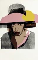 Andy WARHOL | Ladies and Gents (FS. II.130) | Serigraph available for sale on www.kunzt.gallery