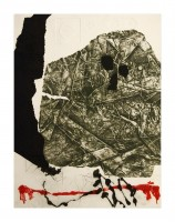 Antoni CLAVE | Untitled | Carborundum available for sale on www.kunzt.gallery