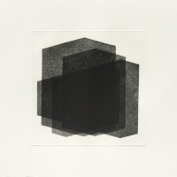 Antony Gormley | Matrix X | Aquatint available for sale on www.kunzt.gallery