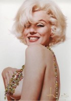 Bert STERN | Marilyn Boob Smile (1962) | Photograph available for sale on www.kunzt.gallery