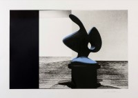 Bertrand LAVIER | Walt Disney Productions 1947-2008, II | Lithograph available for sale on www.kunzt.gallery