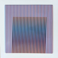Carlos CRUZ-DIEZ | Céramique # 5 | Ceramic available for sale on www.kunzt.gallery