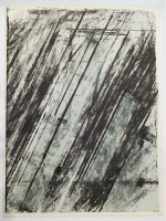 Cy Twombly | Untitled | Lithograph available for sale on www.kunzt.gallery
