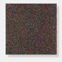 Damien HIRST | H5-7 Café Royal | Mixed Media available for sale on www.kunzt.gallery