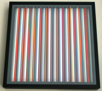 Dario Perez-Flores   Prochromatique 2   undefined available for sale on www.kunzt.gallery