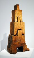 David Nash | Tongue and groove stove | undefined available for sale on www.kunzt.gallery