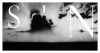 Ed Ruscha | Sin / Withouth | Lithograph available for sale on www.kunzt.gallery