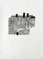 Eduardo CHILLIDA | Untitled | Etching available for sale on www.kunzt.gallery