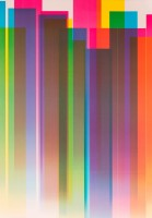 Felipe PANTONE | Subtractive Variability P, 3 | Lithograph available for sale on www.kunzt.gallery