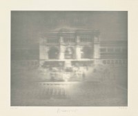 Gerhard RICHTER   Bahnhof (Hannover)   Lithograph available for sale on www.kunzt.gallery