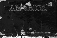 Glenn LIGON | America | Screen-print available for sale on www.kunzt.gallery