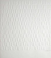 Gunther UECKER | Untitled | Embossing available for sale on www.kunzt.gallery