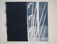 Hans HARTUNG | Nº4 | Lithograph available for sale on www.kunzt.gallery