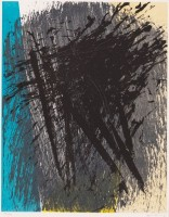 Hans Hartung | Untitled | undefined available for sale on www.kunzt.gallery
