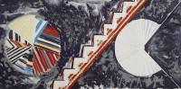 James Rosenquist | Alphabet Avalanche | undefined available for sale on www.kunzt.gallery