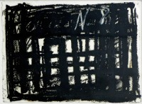 Jannis Kounellis | Barcelona II ( N8 ) | Mixed Media available for sale on www.kunzt.gallery