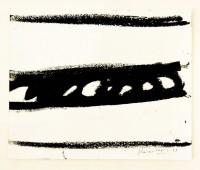 Jannis KOUNELLIS | Untitled II | Mixed Media available for sale on www.kunzt.gallery