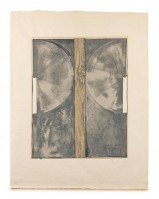 Jasper JOHNS | Device | Lithograph available for sale on www.kunzt.gallery