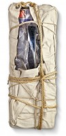 Javacheff CHRISTO | Wrapped Payphone | Mixed Media available for sale on www.kunzt.gallery