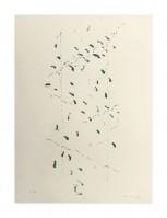 Joan HERNANDEZ PIJUAN | A.L. Osaka (avant-la-lettre Osaka) | Lithograph available for sale on www.kunzt.gallery