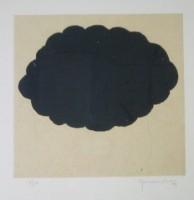 Joan HERNANDEZ PIJUAN | Nuvols IV | Aquatint available for sale on www.kunzt.gallery