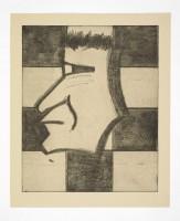 Joe BRADLEY | Untitled | Etching available for sale on www.kunzt.gallery