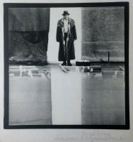 Joseph Beuys | Beuys for Lothar | undefined available for sale on www.kunzt.gallery