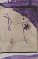Julian Schnabel | Untitled | undefined available for sale on www.kunzt.gallery