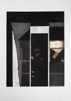 Louise Nevelson | Untitled from 'Aquatints portfolio' | undefined available for sale on www.kunzt.gallery