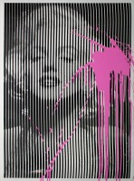 MR BRAINWASH | Marilyn Monroe | Serigraph available for sale on www.kunzt.gallery