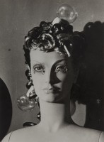 Man RAY | Mannequin | Gelatin Silver Print available for sale on www.kunzt.gallery