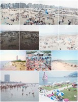 Massimo VITALI | Landscapes with figures (13) | Offset Print available for sale on www.kunzt.gallery